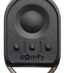 Somfy Keygo télécommande de portail