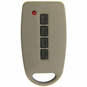 Télécommande de portail WAYNE-DALTON E4F PUSH PULL B