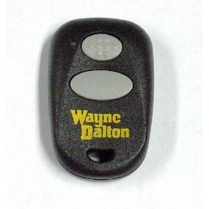 télécommande WAYNE-DALTON E2F PUSH 600