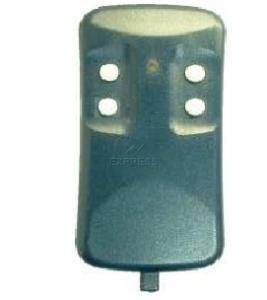 Télécommande de portail Allmatic AKMY4 30.99MHz