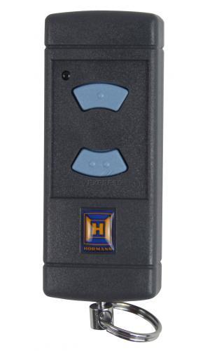 télécommande portail Hörmann HSE2 868 MHZ